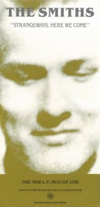 The Smiths single Poster, 1987, September