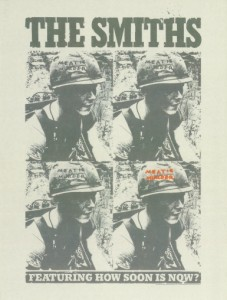 The Smiths - Rare US