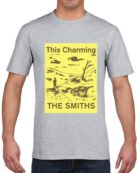 This Charming The Smiths