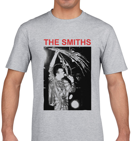 The Smiths at Free Trade Hall Manchester
